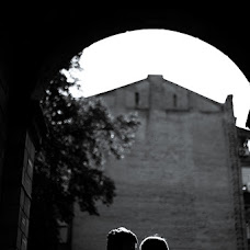 Wedding photographer Vasilina Domnina (elmarine). Photo of 29.06.2015
