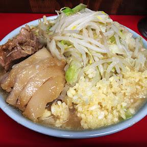 【二郎グルメ】マニアが推奨するアブラが美味いラーメン二郎ランキング発表 / 3位は亀戸店!