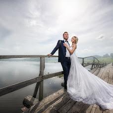 Wedding photographer Evgeniy Medov (jenja-x). Photo of 23.11.2016