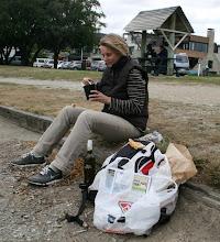 Photo: Picknick in Wanaka