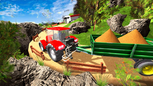 Heavy Duty Tractor Pull apkpoly screenshots 6