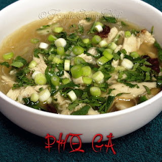 Pho Ga