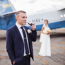 Wedding photographer Oleg Gulida (Gulida). Photo of 11.10.2016