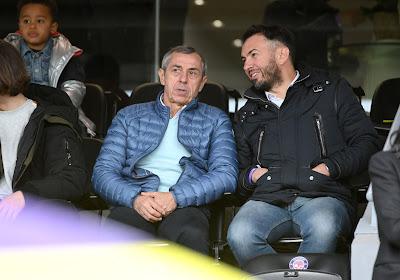 La reprise en Ligue 1 ? Alain Giresse a une solution