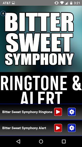 Bitter Sweet Symphony Ringtone