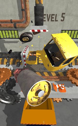 Car Crusher  screenshots 9