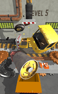 Car Crusher MOD APK [Unlimited Money + Unlocked + No Ads] 9