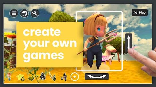 Struckd – 3D Game Creator 2