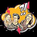Polinesios El Juego: Rafa, Karen y Less! Fan Quiz