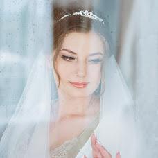Wedding photographer Irina Skripkina (SkriPkinAiRiNa). Photo of 25.08.2017