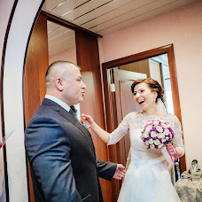 Wedding photographer Viktoriya Grineva (grineva). Photo of 12.01.2017