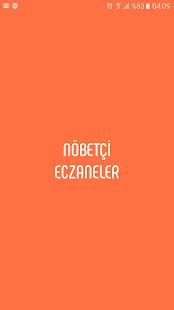 Nöbetçi Eczaneler 7/24 - náhled
