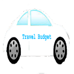 Travel Budget Worksheet Icon