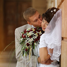 Wedding photographer Evgeniy Sitnikov (mayjorkraft). Photo of 07.02.2013