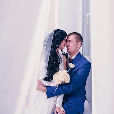 Wedding photographer Yuliya Dinmukhametova (kumiyul). Photo of 22.12.2015