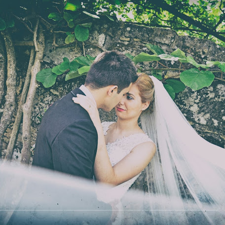 Wedding photographer MM Foto Eventos (mmfotoeventos). Photo of 25.06.2016