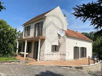 maison à Buthiers (77)