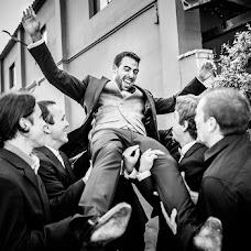 Wedding photographer Daniel Ramírez (ramrez). Photo of 21.09.2016