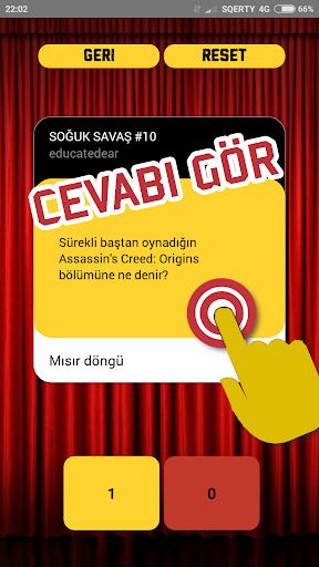 Sou011fuk Savau015f - Gu00fclersen Kaybedersin!  screenshots EasyGameCheats.pro 3