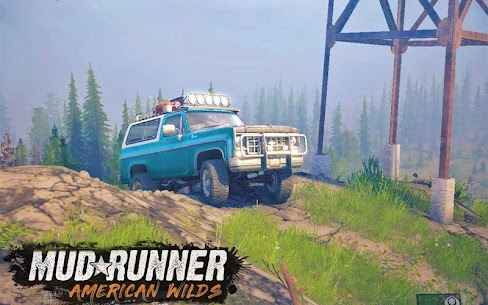OFFROAD JEEP HILL CLIMBING MOD APK DOWNLOAD FREE HACKED VERSION 2020 4
