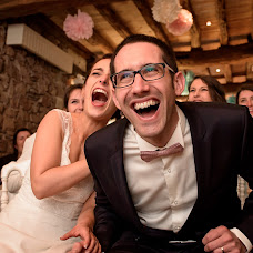 Wedding photographer SYBIL RONDEAU (sybilrondeau). Photo of 14.05.2017