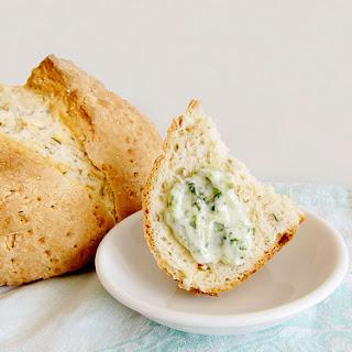 Herbed Irish Soda Bread