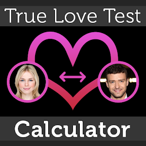 Love Test Calculator Prank for PC and MAC