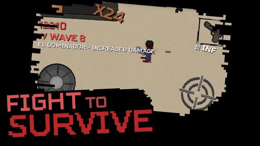 Mortal Showdown: Survival
