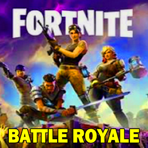 Trick Fortnite Battle Royale for PC