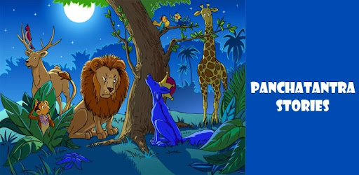 Panchatantra Stories - Apps on Google Play