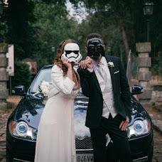 Wedding photographer Giuseppe Torretta (torretta). Photo of 30.10.2018