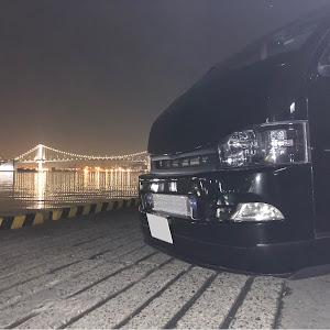 ハイエースバン TRH200V のカスタム事例画像 りゅ〜じ【Liberty】さんの2020年02月15日08:30の投稿