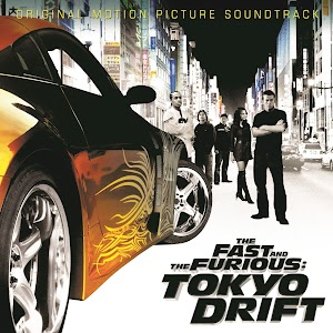 Various Artists: The Fast And The Furious: Tokyo Drift (Original Motion Picture Soundtrack)