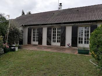 villa à Bouzais (18)