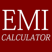 EMI Calculator - Home, Car, personal Loan