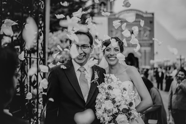 Fotógrafo de bodas Uriel Mateos (UrielMateos). Foto del 21.06.2016