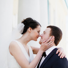 Wedding photographer Irina Rodina (irinarodina). Photo of 12.08.2018