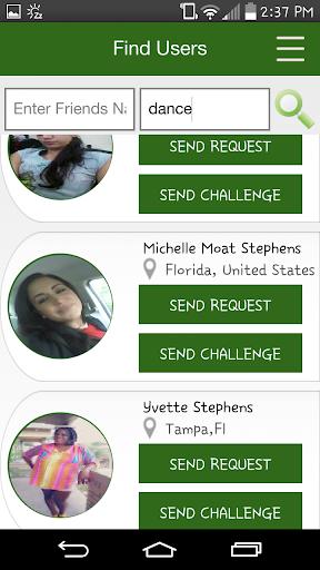 BattleU - Challenge friends...
