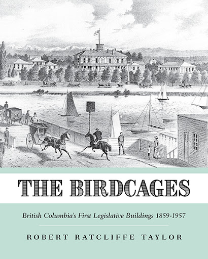 The Birdcages cover