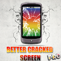 Better Cracked Screen PRO icon