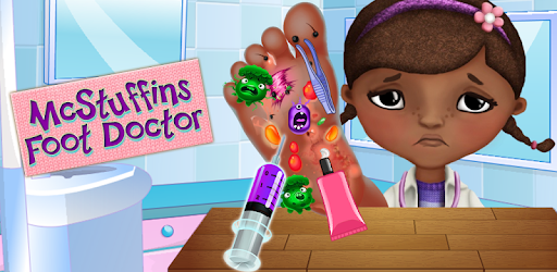 Little Doc Foot Care Doctor for PC