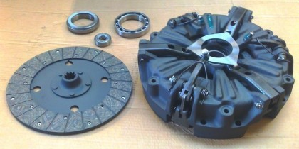 David Brown Clutches   Tractor Clutch Direct