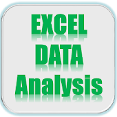 Excel Data Analysis Guide