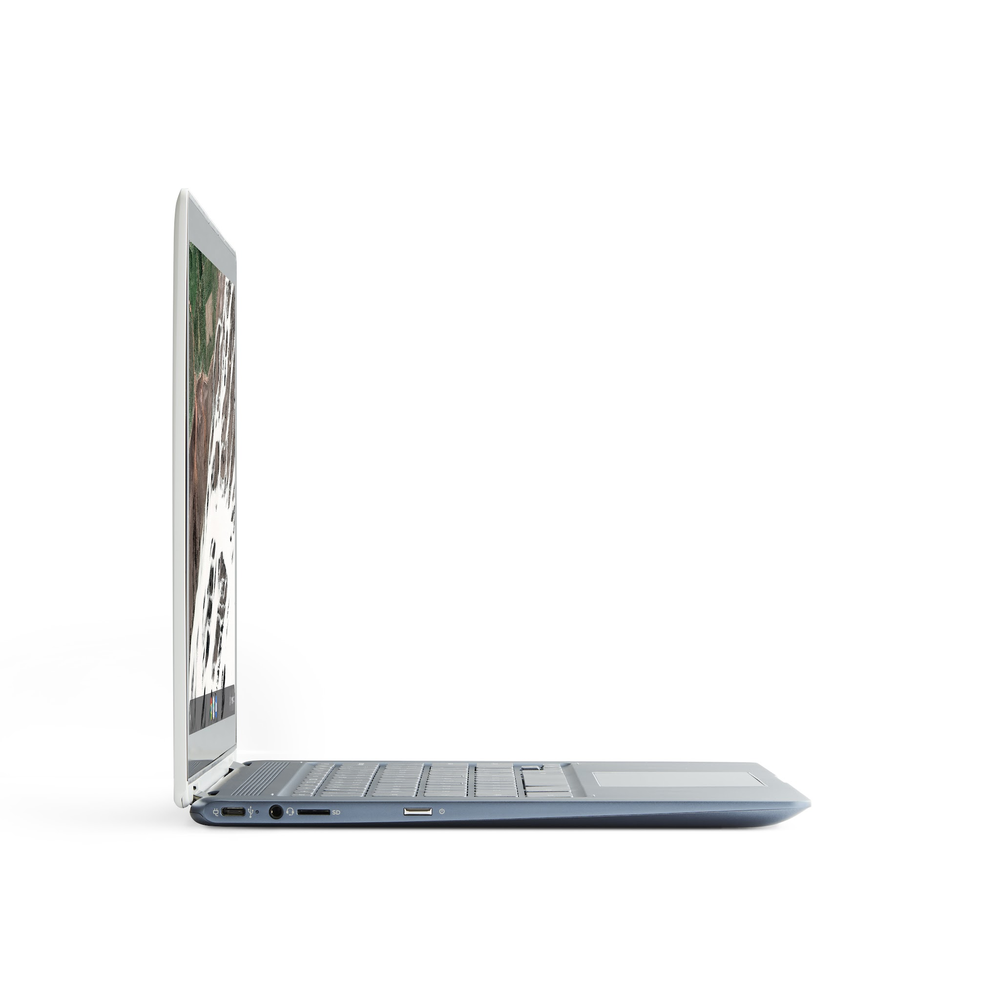 HP Chromebook x360 14 - photo 9