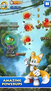 Sonic Jump Screenshot 5