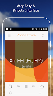 All Ukraine Radios in One Free - náhled