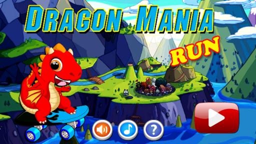 Dragon Mania Run