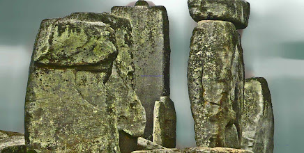 Photo: Stonehenge