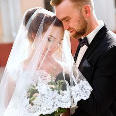 Wedding photographer Marina Lelekova (nochbezzvezd). Photo of 10.01.2018