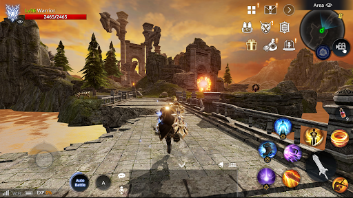 AxE: Alliance vs Empire 2.07.00 screenshots 9